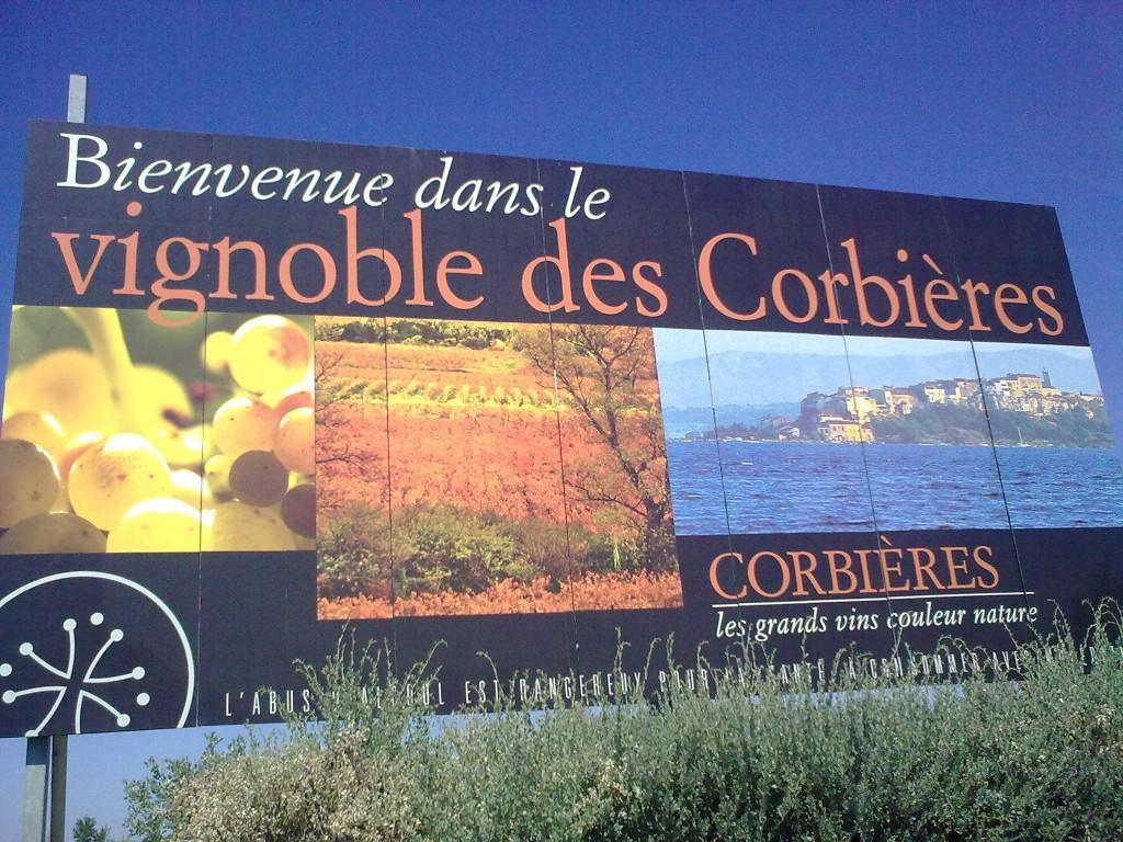 A la découverte des vins de Corbières