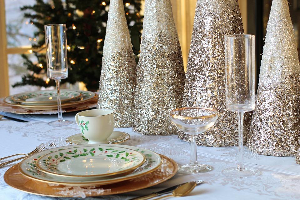 Le repas de Noël, les fêtes calendales, l'Epiphanie et la Chandeleur