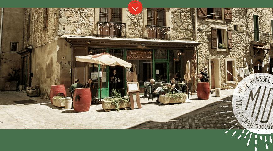 La Gorge Fraîche, une bière artisanale « Made in Midi »