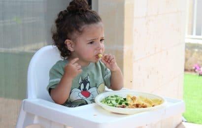 Enfants : les conseils pour une alimentation équilibrée